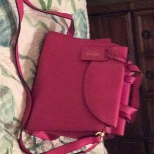 Kate Spade Saturday leather purse